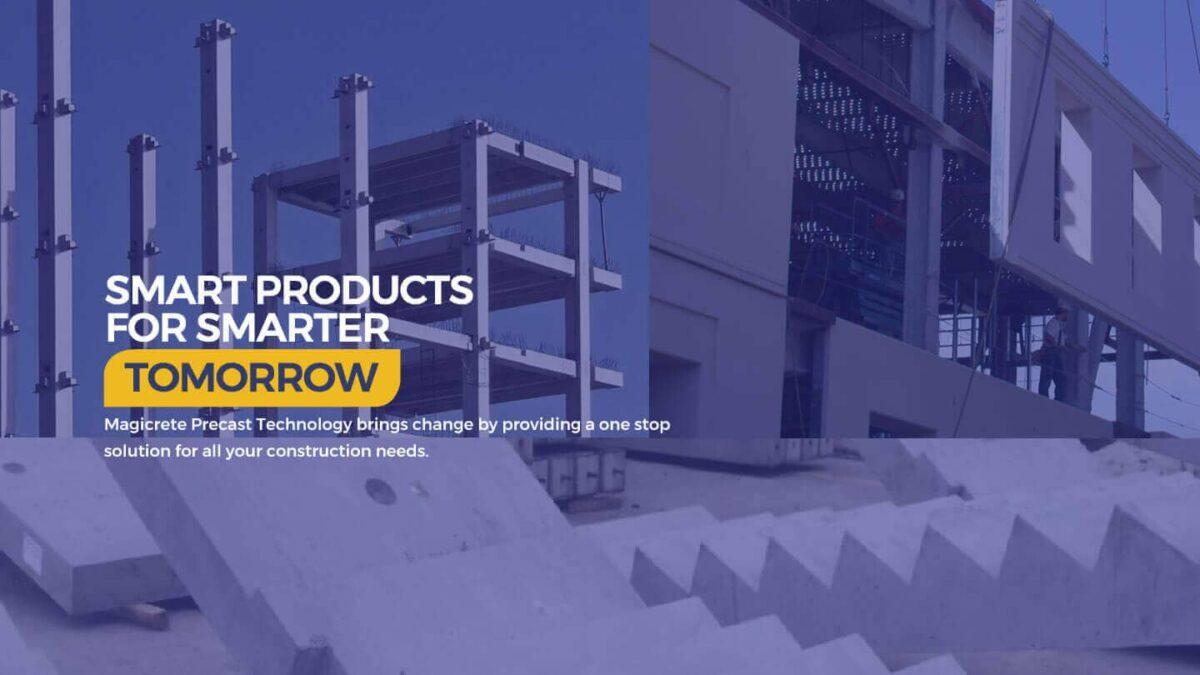 Advantages of Precast Concrete